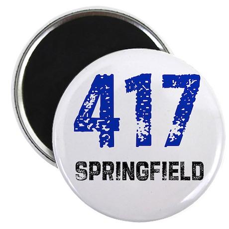"""417 2.25"""" Magnet (10 pack)"""