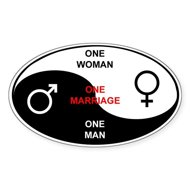 Definition of marriage oval decal by save marriage Stickers definition