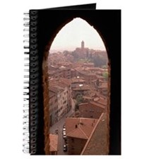 OVERVIEW OF SIENA, ITALY Journal