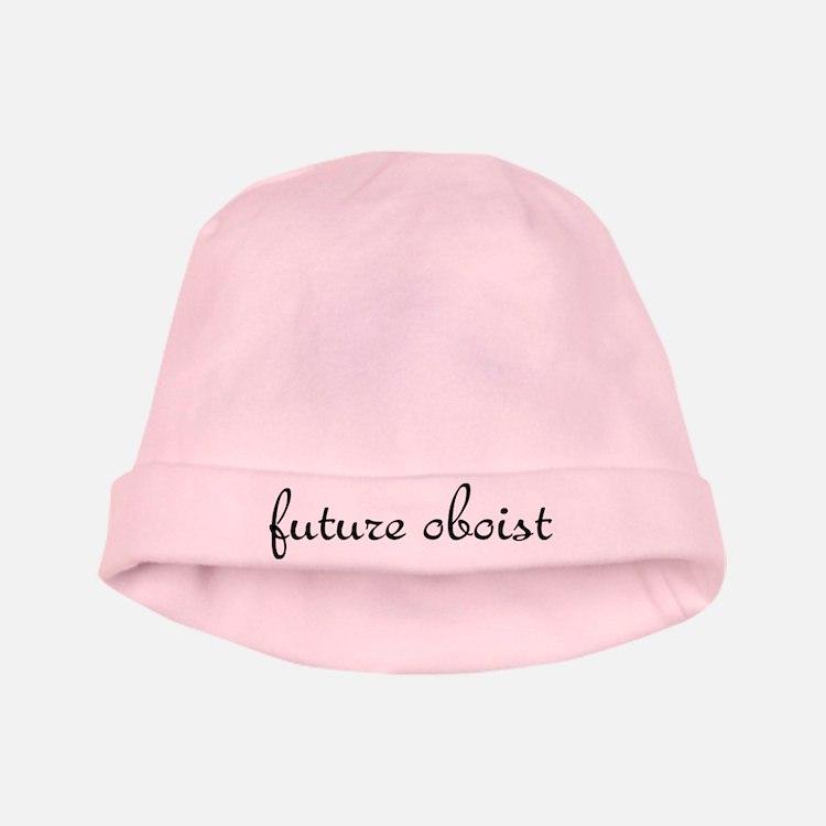 Future Oboist baby hat