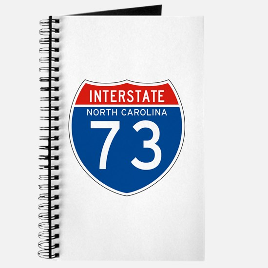Interstate 73 - NC Journal