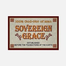 Sovereign Grace Magnet