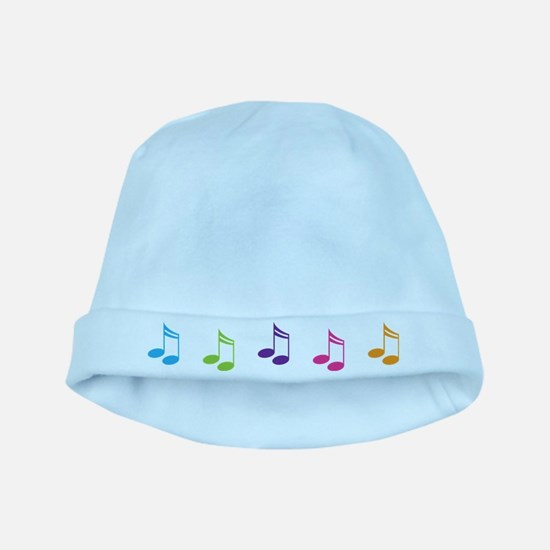 Music Lover Kids baby hat