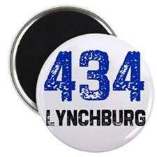 434 Magnet
