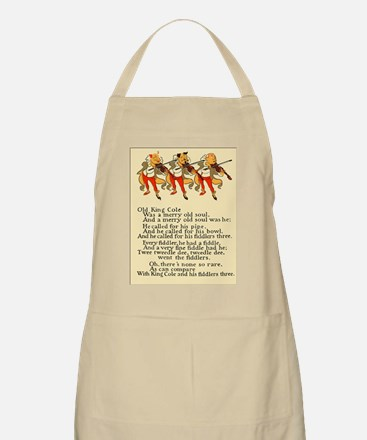 Old King Cole 2 Apron