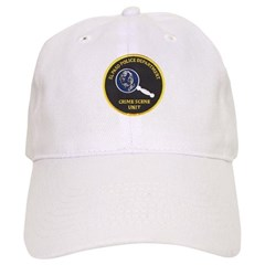 C.S.I. El Paso Baseball Cap