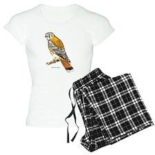 American Kestrel Bird Pajamas