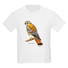American Kestrel Bird T-Shirt
