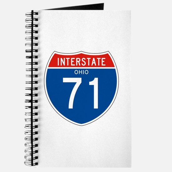 Interstate 71 - OH Journal