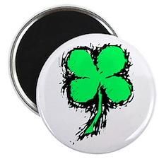IRISH ROOTS Magnet