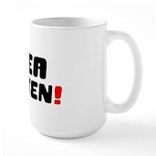 FLEA BITTEN! Mug