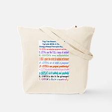 COTA Tote Bag