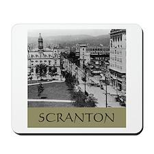 SCRANTON Mousepad