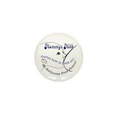 Lactivism Mini Button (10 pack)