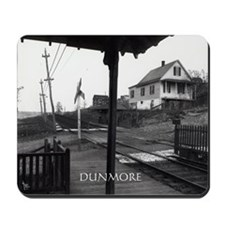 DUNMORE Mousepad