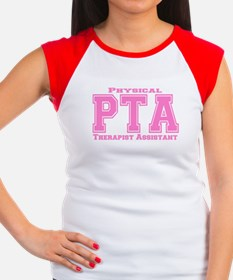 PTA Women's Cap Sleeve T-Shirt