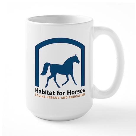 Coffee NOW! Large Mug
