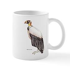 King Vulture Bird Mug