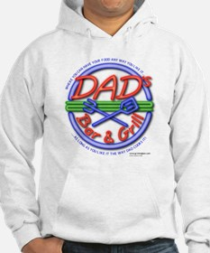 Dads Bar&Grill Hoodie