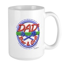Dads Bar&Grill Coffee Mug