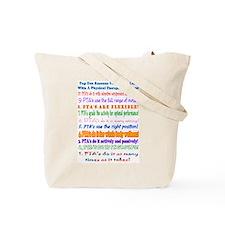 PTA Tote Bag