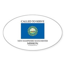 New Hampshire Manchester Mission - New Hampshire F