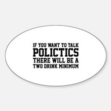 If you want to talk politics.. Decal