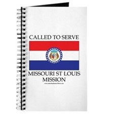 Missouri St Louis Mission - Missouri Flag - Called
