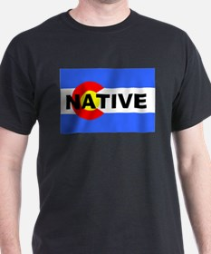 COLORADO NATIVE v2 T-Shirt