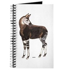 Okapi Animal Journal