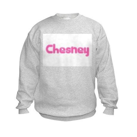 """Chesney"" Kids Sweatshirt"