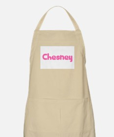 """Chesney"" BBQ Apron"