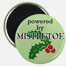 Powered By Mistletoe Magnet