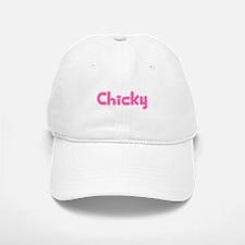 """""""Chicky"""" Baseball Baseball Cap"""