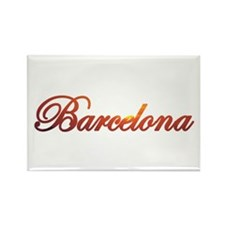 barcelonascript Magnets