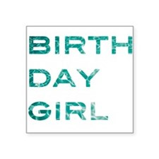 bdaygirl Sticker