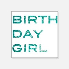 bdaygirl Sticker