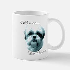 Shih Tzu Warm Heart Mug
