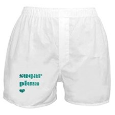 sugarplum Boxer Shorts