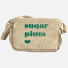 sugarplum Messenger Bag
