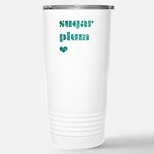 sugarplum Travel Mug