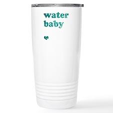 waterbaby Travel Mug