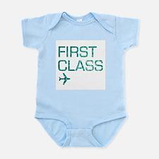 firstclass Body Suit