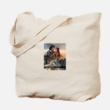Heroes and Hearts official Tote Bag