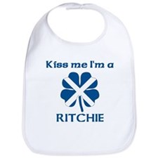 Ritchie Family Bib
