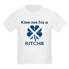 Ritchie Family Kids T-Shirt