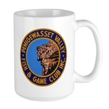 Pemi Fish & Game Club Mug