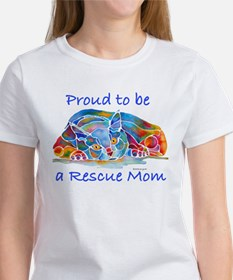 Cat Rescue Women's T-Shirt