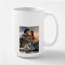 Heroes and Hearts Mug