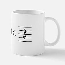Give It A Rest mug